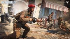 Battlefield V - bekerült az EA Access és az Origin Access kínálatába is kép