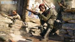 Battlefield V - mégsem kapunk 5v5-ös, kompetitív játékmódot kép
