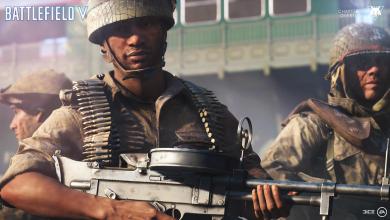 Jövőre biztosan nem érkezik új Battlefield játék