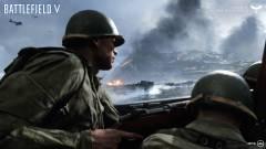 Battlefield V - a csendes-óceáni hadszíntéren sem lesz unalmas a háború kép