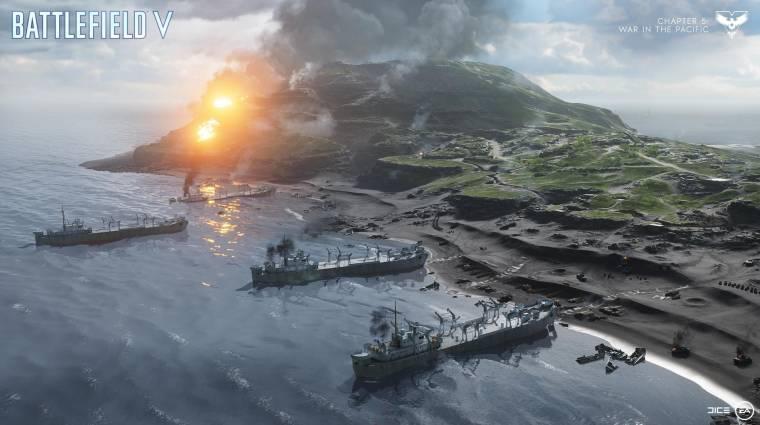 A Battlefield 6 pont az a játék lesz, amire a rajongók vágynak? bevezetőkép