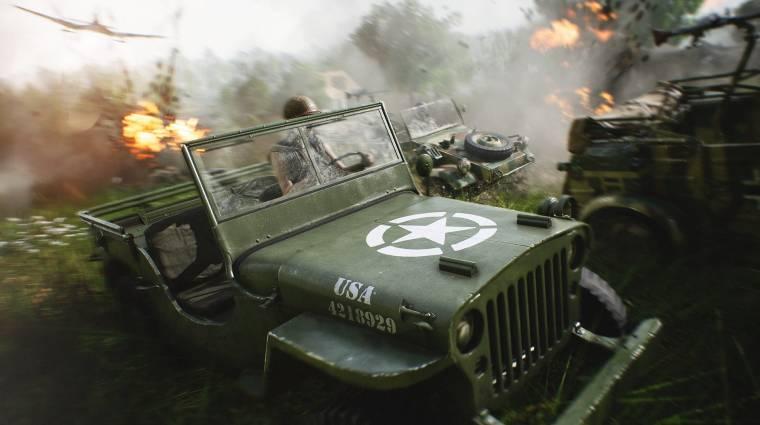 A következő Battlefield rebootolhatja az egész szériát bevezetőkép