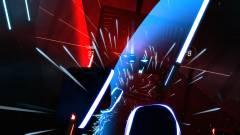 A VR ritmusjáték hatalmas siker, hamarosan pályaszerkesztőt is kap kép
