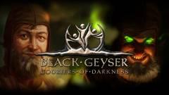Az októberi PC World ajándék játéka - Black Geyser: Couriers of Darkness kép