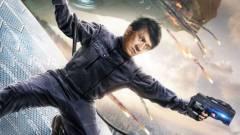 Bleeding Steel trailer - Jackie Chan kiborgra vadászik kép