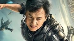 Nézz bele Jackie Chan sci-fi akciójába, a Bleeding Steelbe! kép