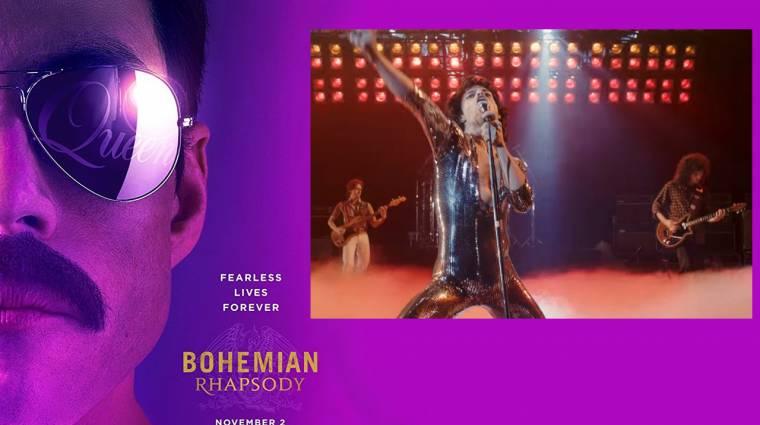 Már nézhető a Queen-mozifilm teljes előzetese bevezetőkép