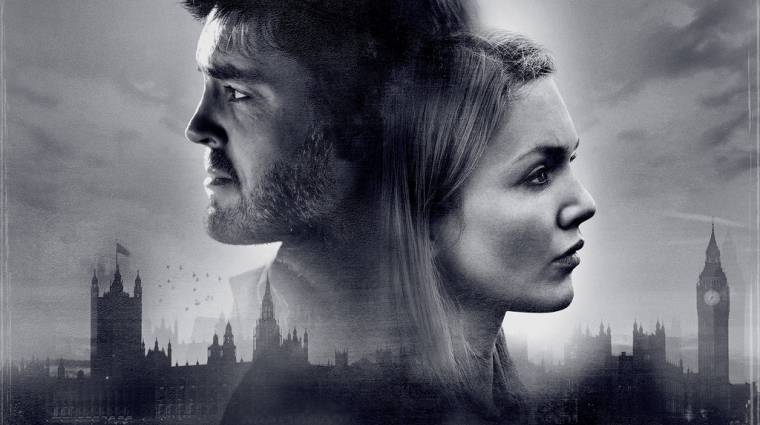 Hamarosan bemutatkozik a J.K. Rowling krimije alapján készült sorozat kép