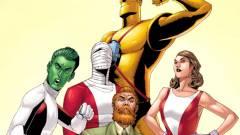 Új DC-sorozat a láthatáron: jön a Doom Patrol! kép