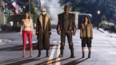 Májusban veszi kezdetét a Doom Patrol második évada és a Stargirl az HBO GO-n kép