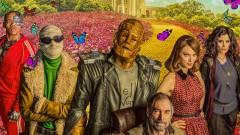 Megérkezett az első előzetes a Doom Patrol második szezonjához kép