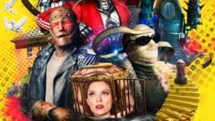 Totális káoszt ígér a Doom Patrol 3. évadának teljes hosszúságú előzetese kép