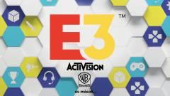Mire E3-ig számolok - Activision, Capcom, Warner Bros. és a többiek kép