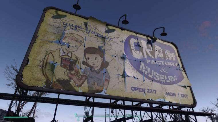 Fallout 4 - készül egy mod, ami kibővíti egy kicsit a játék világát bevezetőkép