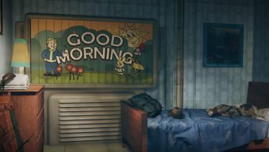 Fallout 76 - egy könnyed, 48 GB-os frissítés érkezett