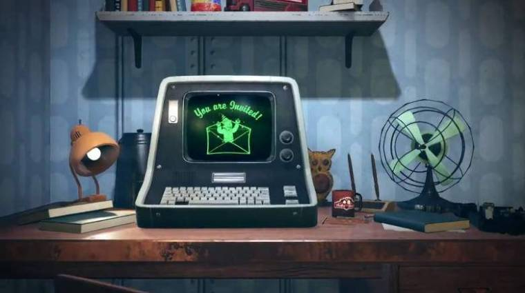 Fallout 76 - megjelenés után jönnek csak a privát szerverek bevezetőkép