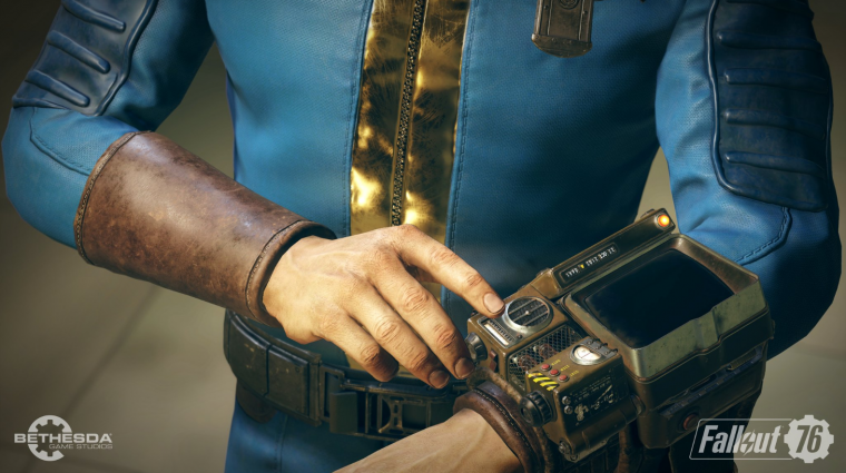 Fallout 76 gépigény - ez kell a túléléshez bevezetőkép