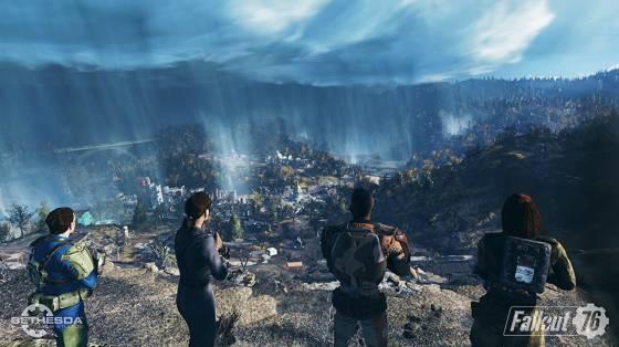 Fallout 76 infódoboz