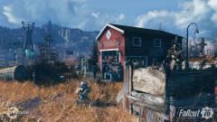 Fallout 76 - az éhségre és a szomjúságra is oda kell majd figyelnünk? kép