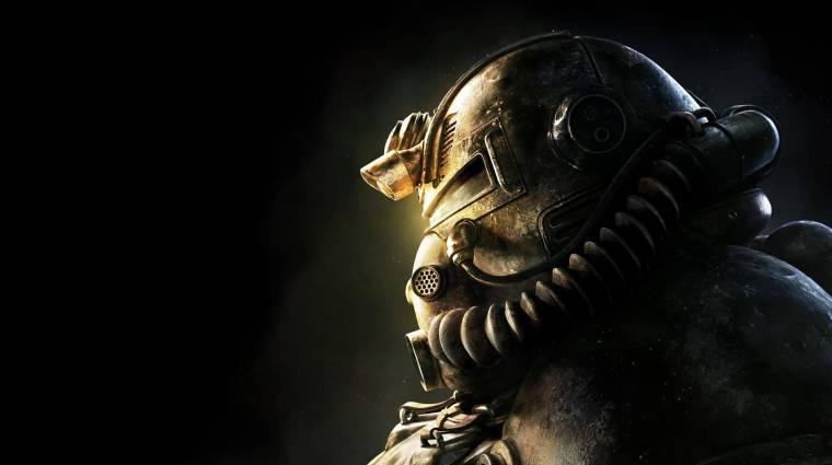 Fallout 76 - így működnek majd a perkek bevezetőkép