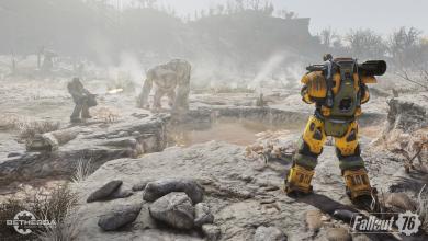 Fallout 76 - egy hiba miatt halhatatlanná vált az egyik játékos