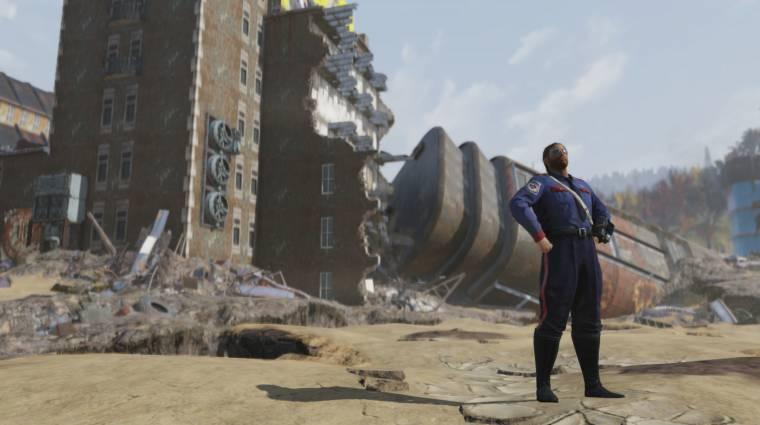 Van, ahol már PS4-es analógvédők mellé adják a Fallout 76-ot bevezetőkép