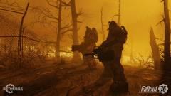 Fallout 76 - a Bethesdának elege lett abból, hogy a játékosok kihasználják a hibákat kép