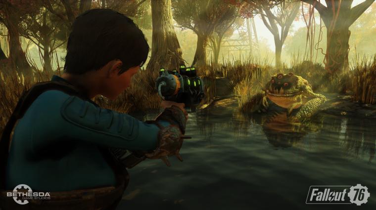 Fallout 76 - pénzzel is lehet tárgyjavító csomagot venni, nem örülnek a játékosok bevezetőkép