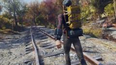 Fallout 76 - egy játékos egy doboz hullámcsatot küldött a Todd Howardnak kép