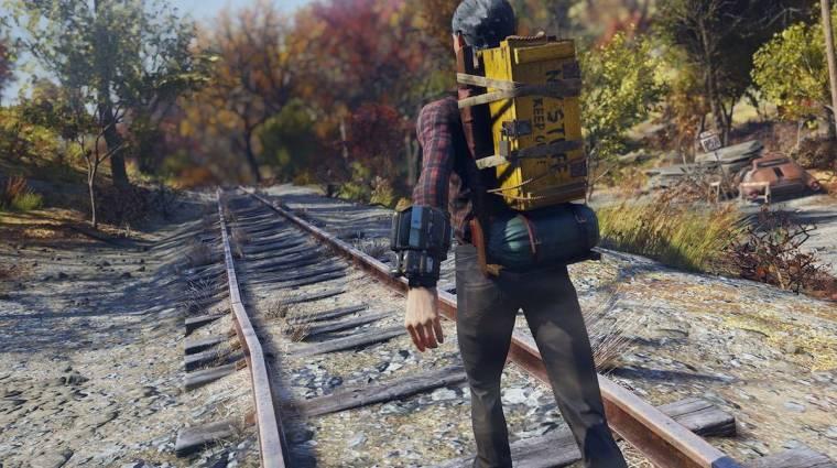 Asztali szerepjáték készül a Fallout sorozat alapján bevezetőkép