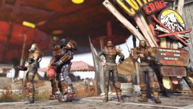 Fallout 76 – több változás és újdonság is érkezik májusban