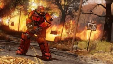Fallout 76 – meghosszabbították a battle royale mód bétáját