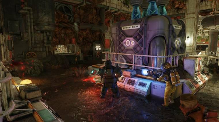 Fallout 76 - új battle royale pálya és kooperatív raid is érkezik hamarosan bevezetőkép