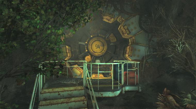 Csalódott magában a Bethesda, bezárja a Fallout 76 egyik vaultját bevezetőkép