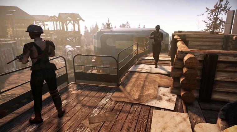 Prémium valutával kárpótolja a Fallout 76 kifosztott játékosait a Bethesda bevezetőkép