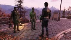 Így változtatják meg az NPC-k a Fallout 76 játékmenetét kép