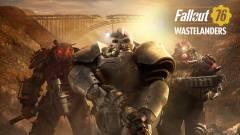 Megint csúszik a Fallout 76 Wastelanders frissítése, de most már csak egy keveset kép