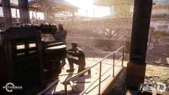 Ezért lesz érdemes visszatérni a Fallout 76-hoz, ha megjön a Wastelanders frissítés kép