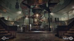 Megjelenési dátumot kapott a Fallout 76 következő nagyobb kiegészítője kép