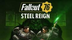 Megvan, mikor jön a Fallout 76 következő kiegészítője, új expedíciót is kapunk kép