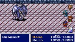 Final Fantasy IV - egy új mod nyílt világú RPG-vé alakítja a játékot kép