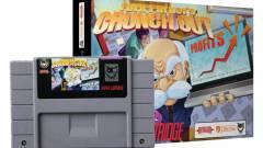 Új játék jelenik meg SNES-re, minden profit jótékony célra megy kép