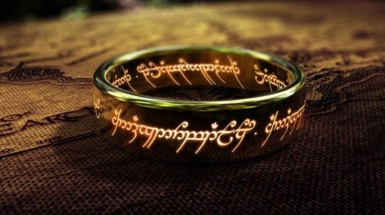Kiderült, hogy ki lesz A Gyűrűk Ura sorozat egyik főszereplője bevezetőkép