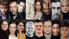 Rengeteg színész csatlakozott A Gyűrűk Ura-sorozathoz kép