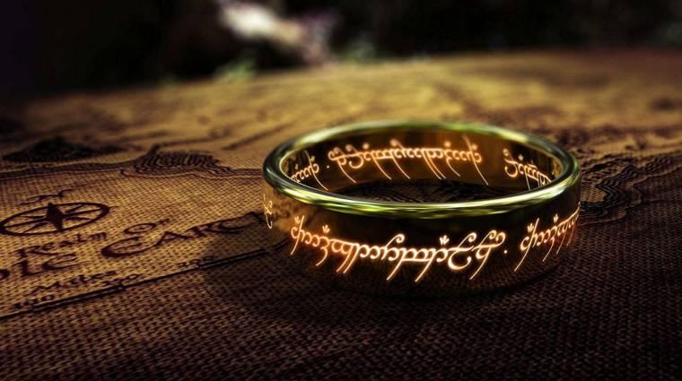 Bejelentették A Gyűrűk Ura sorozat szereplőgárdáját bevezetőkép