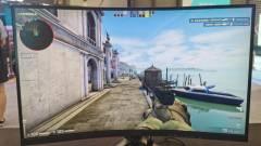 CS:GO-ra szabták a Hisense Hardcore Gaming Monitort kép