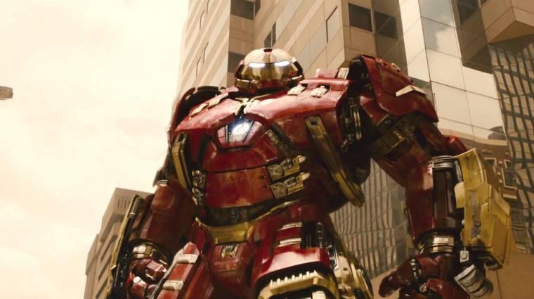 Így néz ki a házi készítésű Hulkbuster a való életben bevezetőkép
