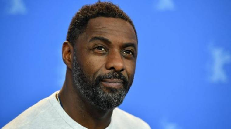 Idris Elba lesz a Notre Dame-i toronyőr kép