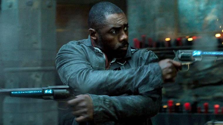 The Suicide Squad - Idris Elba mégsem Deadshotot alakítja? bevezetőkép
