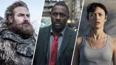 Idris Elba, Kristofer Hivju és Olga Kurylenko is elkapta a koronavírust kép